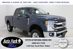 2020 Ford F-350 F-350 XLT Truck in Sturgis, MI