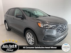 New 2021 Ford Edge SE Crossover for Sale in Sturgis, MI