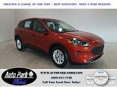 2020 Ford Escape S SUV in Sturgis, MI
