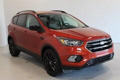 2019 Ford Escape SE SUV 1FMCU9GD2KUA04511 in Sturgis, MI