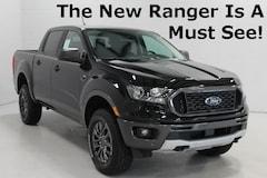 2019 Ford Ranger XLT Truck 1FTER4FH5KLA08130 in Sturgis, MI