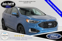 New 2019 Ford Edge ST Crossover for Sale in Sturgis, MI