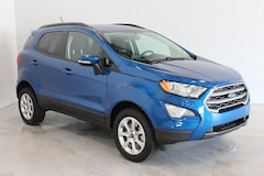 New 2019 Ford EcoSport SE Crossover for Sale in Sturgis, MI