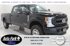 New 2020 Ford F-350 XL Truck for sale in Bremen, IN