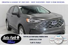 2020 Ford Edge SE Crossover in Sturgis, MI