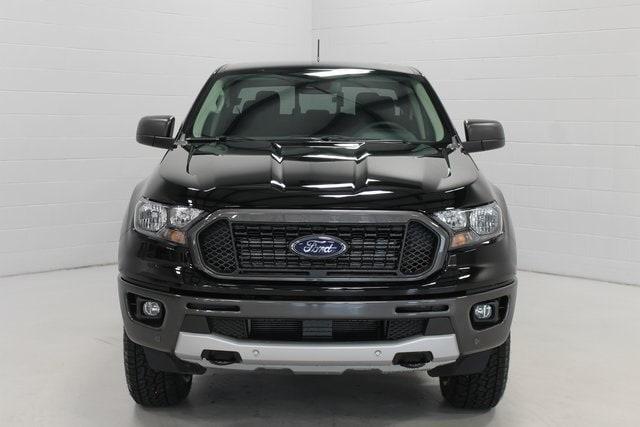 New 2019 Ford Ranger For Sale in Sturgis MI | VIN: 1FTER4FH5KLA08130