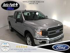 2020 Ford F-150 XL Truck 1FTFX1E50LFA79204 in Sturgis, MI