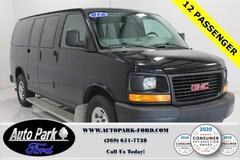2012 GMC Savana 2500 LS Minivan/Van in Sturgis, MI