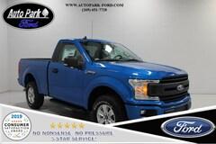 2020 Ford F-150 XL Truck 1FTMF1E56LKD37372 in Sturgis, MI