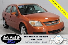 2005 Chevrolet Cobalt LS Sedan in Sturgis, MI