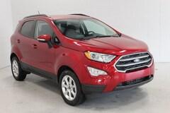 2018 Ford EcoSport SE Crossover MAJ3P1TE4JC179204 in Sturgis, MI