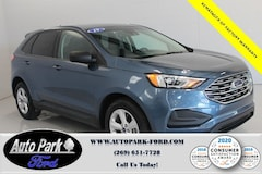 2019 Ford Edge SE SUV in Sturgis, MI