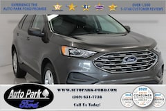 New 2020 Ford Edge SE Crossover for sale in Bremen, IN