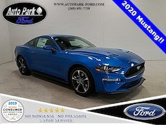 2020 Ford Mustang Coupe 1FA6P8TH8L5118090 in Sturgis, MI
