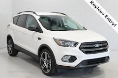 2019 Ford Escape SEL SUV in Sturgis, MI