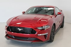 2019 Ford Mustang GT Coupe 1FA6P8CF9K5117849 in Sturgis, MI