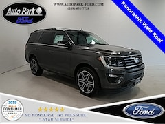 New 2020 Ford Expedition Limited SUV 1FMJU2AT1LEA02100 for sale in Bremen, IN