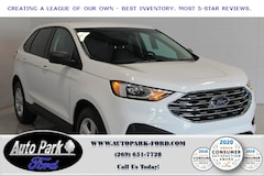 New 2020 Ford Edge SE Crossover for Sale in Sturgis, MI