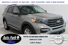 2020 Ford Explorer XLT SUV in Sturgis, MI