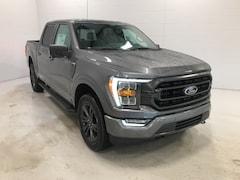 2021 Ford F-150 Truck in Sturgis, MI