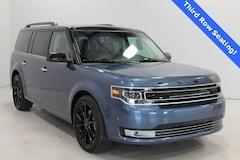 2019 Ford Flex Limited Crossover 2FMHK6DT7KBA15970 in Sturgis, MI
