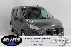 New 2020 Ford Transit Connect XLT Commercial-truck for sale in Bremen, IN