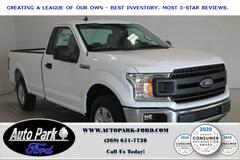 2020 Ford F-150 XL Truck in Sturgis, MI