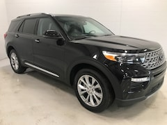 New  2021 Ford Explorer Limited SUV for Sale in Sturgis, MI