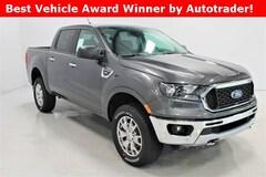 2019 Ford Ranger XLT Truck 1FTER4FH2KLA54787 in Sturgis, MI
