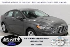 2020 Ford Fusion SE Sedan in Sturgis, MI