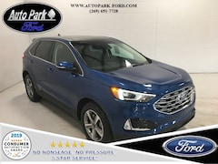 New 2020 Ford Edge SEL Crossover for Sale in Sturgis, MI