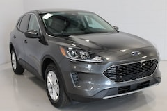 2020 Ford Escape SE SUV in Sturgis, MI