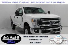 2020 Ford F-250 Truck in Sturgis, MI