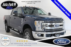 New 2019 Ford F-350 Lariat Truck 1FT8W3BT0KEE63840 for sale in Bremen, IN