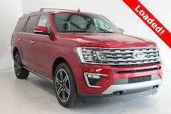 2019 Ford Expedition Limited SUV 1FMJU2AT5KEA48561 in Sturgis, MI