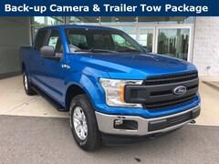 2019 Ford F-150 XL Truck 1FTEW1E56KFC84331 in Sturgis, MI