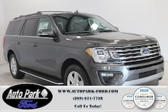 2020 Ford Expedition Max XLT MAX SUV in Sturgis, MI