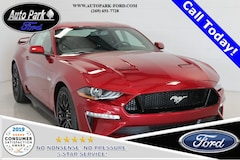 2019 Ford Mustang GT Coupe in Sturgis, MI