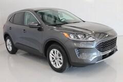 New 2020 Ford Escape SE SUV in Sturgis, MI