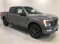 New 2021 Ford F-150 XLT Truck for Sale in Sturgis, MI