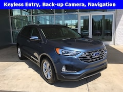 New 2019 Ford Edge SEL Crossover for Sale in Sturgis, MI
