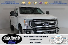 New 2020 Ford F-250 Truck for sale in Bremen, IN