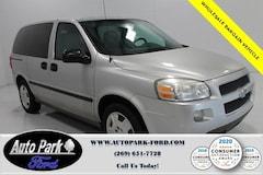 2008 Chevrolet Uplander LS Minivan/Van in Sturgis, MI