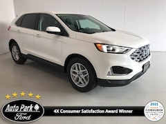 New 2021 Ford Edge SEL Crossover for Sale in Sturgis, MI