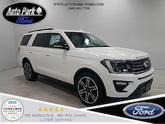 2020 Ford Expedition Limited SUV 1FMJU2AT3LEA02101 in Sturgis, MI