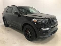 New  2021 Ford Explorer ST SUV for Sale in Sturgis, MI