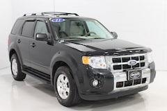 2011 Ford Escape Limited SUV in Sturgis, MI
