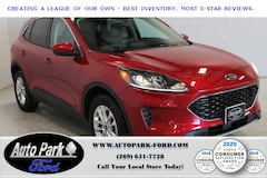 2020 Ford Escape SE SUV in Sturgis, MI