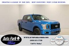 New 2020 Ford F-150 STX Truck for Sale in Sturgis, MI
