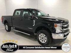 New 2021 Ford F-250 Truck for sale in Bremen, IN